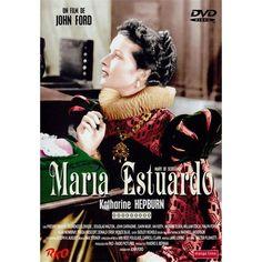- - Maria Estuardo (Mary Of Scotland)