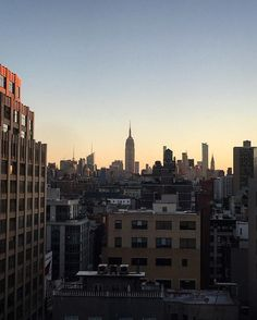 Rise and shine #NewYork Fashion Editor @moppy_pilcher is in town shooting for our #SummerEscape issue. Thank you @sohograndhotel for your lovely hospitality and epic views.  via PORTER MAGAZINE OFFICIAL INSTAGRAM - Celebrity  Fashion  Haute Couture  Advertising  Culture  Beauty  Editorial Photography  Magazine Covers  Supermodels  Runway Models