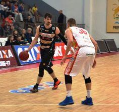 Blog Esportivo do Suíço:  Campo Mourão bate Caxias em jogo equilibrado e conquista segunda vitória consecutiva no NBB