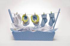 pinterest regalos originales para recien nacidos - Buscar con Google