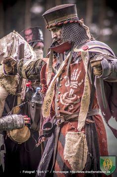 2014 Conquest of Mythodea Best Of Conquest Of Mythodea, Dystopia Rising, Vampire Counts, Post Apocalypse, Fantasy Costumes, Renaissance Fair, Man Photo, Larp, Fantasy Characters