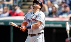 Tigers activate Victor Martinez from 10-day disabled list = The Detroit Tigers have officially activated designated hitter Victor Martinez from their 10-day disabled list, the club announced on Wednesday afternoon. In what has become a corresponding roster move, the Tigers have.....