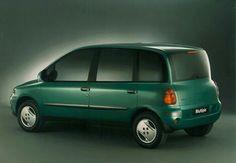Multipla concept 1999