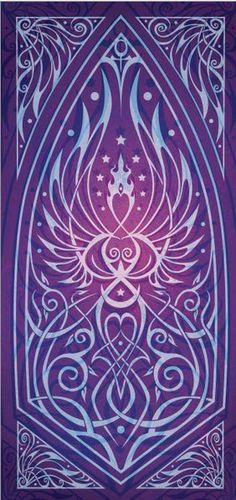 Sacred Feminine Digital Art - Sacred Feminine Fine Art Print - Cristina McAllister