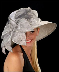 Shenor Collections - Ladies Dress Hats for Women of Fashion