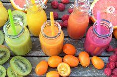 Kóstolta már a kelkáposztás smoothie-t? Itt egy recept! Kiwi Smoothie, Smoothie Detox, Green Smoothies, Yummy Smoothie Recipes, Drink Recipes, Yummy Recipes, Pregnancy Cravings, Jus D'orange, Weight Loss Smoothies