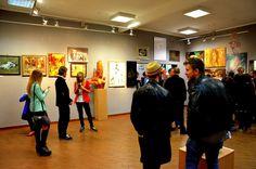Wystawa Zadośćuczynienie w Zabrzu już otwarta, a od 27 listopada do 11 grudnia 2014 roku wystawę będzie można oglądać w Kartonovnia - Centrum Sztuki, w Warszawie. http://artimperium.pl/wiadomosci/pokaz/418,zadoscuczynienie-wystawa-zbiorowa-zabrze-i-warszawa#.VEucEPmsWSo