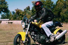 '99 Ducati Monster 750