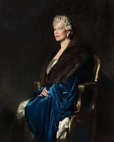 Portrait of H. Queen Mary of Great Britain, Empress of India, née Princess Victoria Mary of Teck, Duchess of Cornwall and York, formerly Princess of Wales by David Jagger before May Princess Louise, Princess Mary, Princess Victoria, Queen Victoria, Adele, Royal Collection Trust, Human Icon, Cultura General, Casa Real
