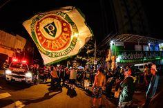 Palmeiras 2 x 1 São Paulo - Gazeta Esportiva