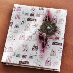 """paper fun: Альбом """"Детский сад"""" — альбом с разворотами, хочу повторить"""