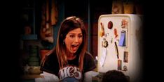 """I got: """"Wow! You truly are a Friends fan!"""" (9 out of 11! ) -  How Well Do You Remember Ross & Rac..."""