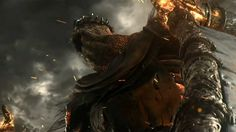 Take a look at the opening cinematic for Dark Souls III | Glitch Cat