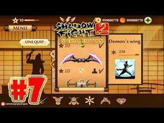 New Shadow Fight 2 hack is finally here and its working on both iOS and Android platforms. This generator is free and its really easy to use! Demon Wings, New Shadow, App Hack, Test Card, Android Hacks, Ios, Free Gems, Mobile Legends, Hack Online