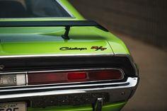70 Dodge Challenger R/T 440 Magnum