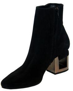 1p7630d-black støvler fra Vic Matie | Shop Sko Online