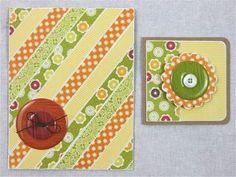 Bonus Cards by Guest Designer Jennifer Edwardson for the Card Kitchen Kit Club using Feb. 2014 Card Kitchen Kit