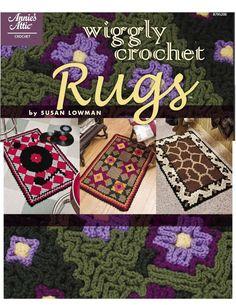 Wiggly Crochet « Os Crochês da Cristina