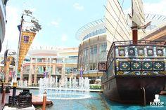 Jungceylon Shopping Center, Patong Beach, Phuket