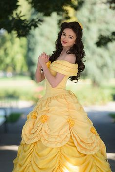 Belle by Sarah Ingle