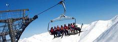 Skiparadies Reschenpass