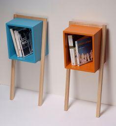 little shelves