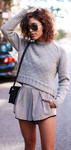 Box Sweater Weather by Trop Rouge