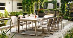Borek stainless steek Aspen chair Bellevue table_preview