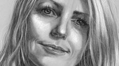 Supreme Portrait Drawing with Charcoal Ideas. Prodigious Portrait Drawing with Charcoal Ideas. Pencil Drawing Tutorials, Art Tutorials, Love Drawings, Easy Drawings, Pencil Drawings, Charcoal Portraits, Charcoal Drawings, Contemporary Australian Artists, Cute Cat Drawing