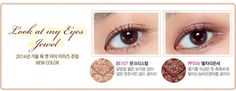 etude house be102 eyeshadow swatch - Google Search