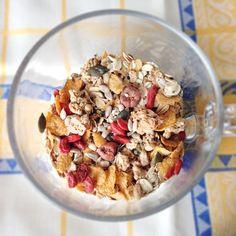 Breakfast Cereals . http://www.heavensgreens.com/ vegetarian,  #breakfast
