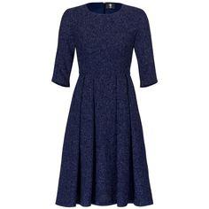 Kleid GRACY, dunkelblau