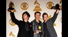 52nd GRAMMY Winners: Green Day | GRAMMY.com