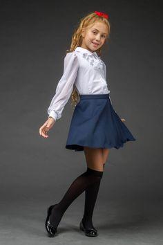 a367daff291 Школьная форма для девочек  лучшие изображения (65)