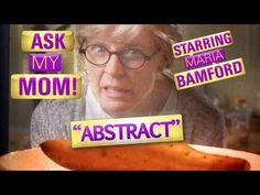 Maria Bamford's webseries