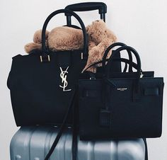 Travel with YSL