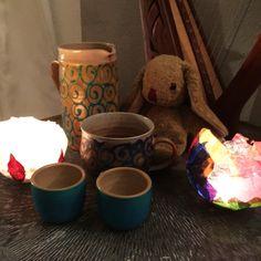 Abwarten, Tee trinken - kindliche Wut und Enttäuschung - Geborgen Wachsen