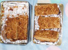 Biscuits aux flocons d avoine