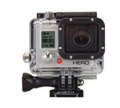 Gopro Hero3 Silver Review | Best Underwater Camera for Snorkeling