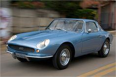 DKW GT Malzoni Brasil  | < 800° Brasil https://de.pinterest.com/oliveraberle/brazilian-classic-cars-carros-cl%C3%A1ssicos-do-brasil/