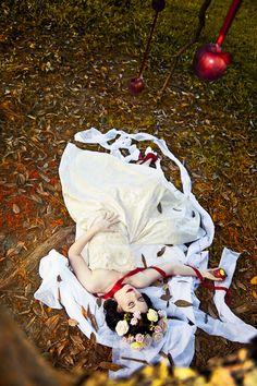 white as Snow | A Fabricated Tale of Snow White by Katriena Emmanuel