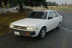 Check out this 1983 Mitsubishi Tredia! Mitsubishi Cars, St Louis Mo, Vintage Models, Guns And Ammo, Gta, Automobile, Retro, Vehicles, Throwback Thursday