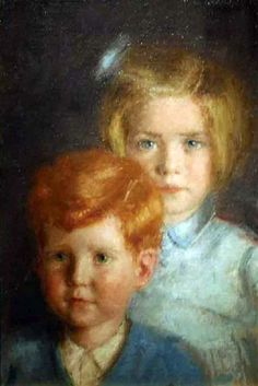 Kynaston & Hilary Verschoyle