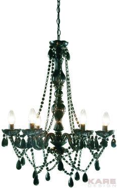Подвесной светильник Starlight Black 6 плафонов. 5300 р