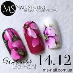 #msnail #marinashyvtsova #nails #nailart #gelpolish #gelpaint #красивыеногти #дизайнногтей #дизайнгельлаками #маникюр #маникюрхарьков #гельлак #гель_лак