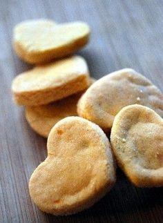 Sweet Potato Toddler Snacks (GF, Nut Free, Dairy Free, Soy Free, Corn Free!)