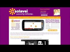 Best Free Solavei Marketing System: Get Free Leads For Life With Free All-In-One Marketing System at http://www.freeleadsforlife.freehightrafficwealth.com