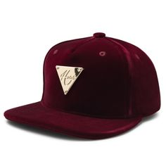 HATER Snapback in #Burgundy #Suede velvet fabric with a double layered insides with a silk feel and graphic printed floras for an added touch. #ulovelife  #ulovelifestore #HaterSnapBack