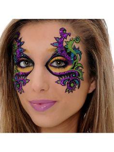 Sexy Mardi Gras Eye Mask