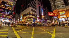 Time Lapse of people crossing road in Causeway Bay Stock Footage, Moving To Canada, Stock Video, No Time For Me, Stock Footage, Hong Kong, Times Square, Relax, Ambrosia Salad, Urban